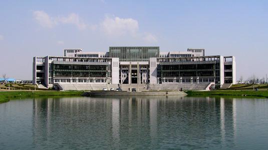 南京工程学院机械工程学院